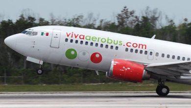 Photo of Causaba estrés al 70% de pasajeros de VivaAerobus no tener asiento asignado