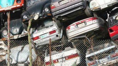 Photo of Autos o motos¿Qué vehículos frecuentan más el corralón?