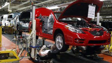 Photo of Peña Nieto anunciará el miércoles nueva planta de Toyota en México