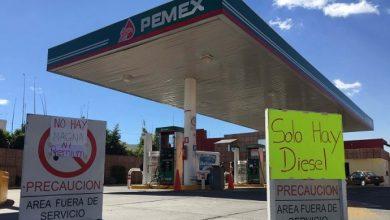 Photo of Analizan acciones legales contra Pemex por desabasto de combustible