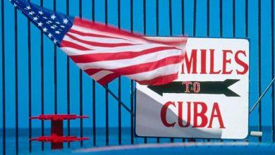 Photo of Aprueban viajes en ferry entre EU y Cuba