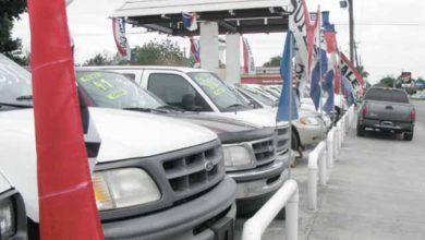 Photo of Venta de autos nuevos rompe récord por freno a importanción de autos usados