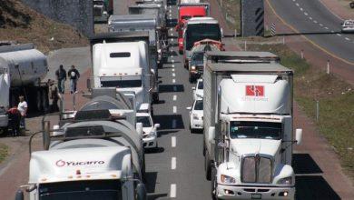 Photo of Sufren Transportistas Veracruzanos de la AMOTAC perdidas por inseguridad