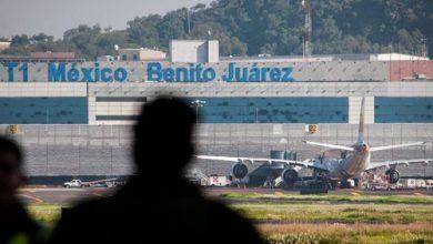 Photo of Proponen hacer el Aeropuerto de México un pulmón metropolitano
