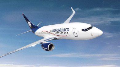 Photo of Aeroméxico inicia vuelo directo diario entre México y Panamá