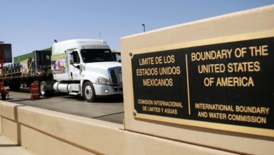 Photo of Atoradas en El Paso decenas de unidades por paro de campesinos