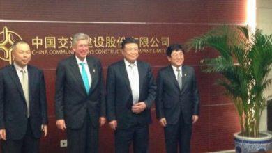 Photo of SCT pagaría 20 millones de pesos a chinos por gastos en licitación cancelada