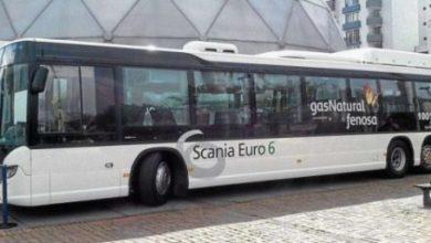 Photo of Scania apuesta a autobuses tecnología Euro 6 de gas natural