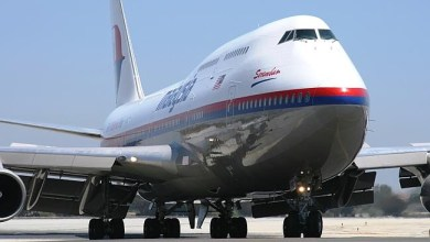 Photo of Después de un pésimo 2014 Malaysia Airlines está en quiebra