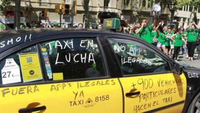 Photo of Anuncian operativos contra Uber y Cabify