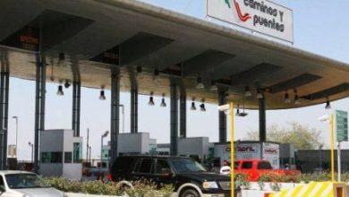 Photo of Falsifican comprobantes de casetas de autopistas