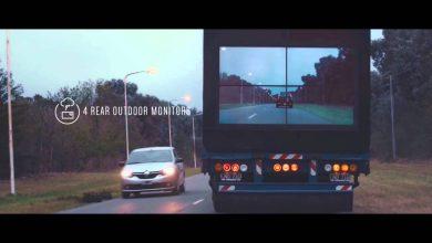 Photo of La idea de Samsung para salvar muchas vidas en la carretera
