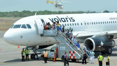 Photo of Volaris vale 10.6% más que Aeroméxico