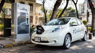 Photo of Nissan instalará 10 electrolineras en Nuevo León