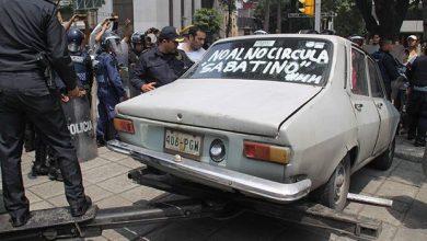 Photo of Venden kit contra el Hoy No Circula en 1,800 pesos
