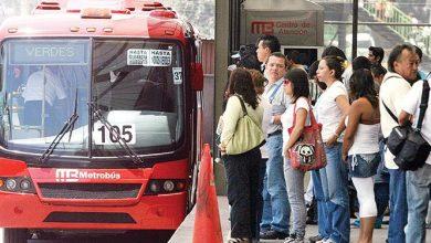 Photo of Metrobus de la Ciudad de México cumple 10 años