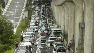Photo of Expertos afirman que hoy no circula sabatino no ayuda a disminuir contaminación