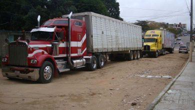 Photo of Amotac denuncia que asalta tráilers de Puebla y Veracruz abastecen mercados