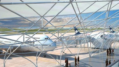Photo of Analizan tres opciones para conectar metro con nuevo aeropuerto del D.F.
