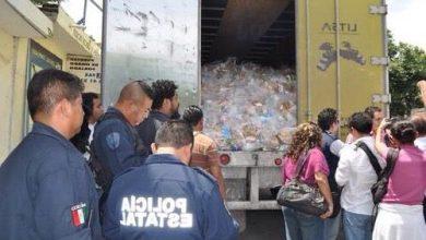 Photo of Delicuencia roba a 100mil vehículos al año