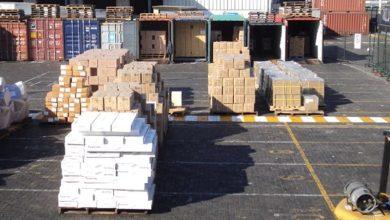 Photo of SAT suspende 39 patentes aduanales por actos ilegales
