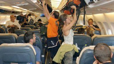 Photo of IATA recomendó reducir el tamaño máximo del equipaje de mano