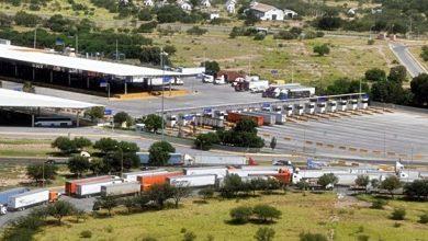 Photo of Lista en Laredo, Texas la primera Aduana de México en EU