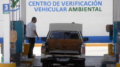 Photo of Hoy no Circula reforzará combate a corrupción en verificentros