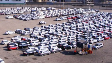 Photo of Moverá Tuxpan automóviles en carga contenizada
