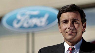 Photo of Producción de autos Apple, Google o Uber sería bueno para el sector: Ford