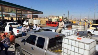 Photo of Enfrentan problemas de suministro 40% de gasolineras en Oaxaca