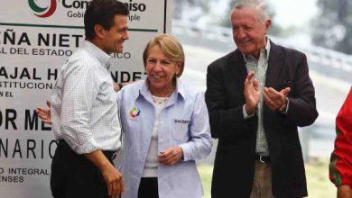 Photo of Lozoya tiene las puertas abiertas de Pemex a OHL