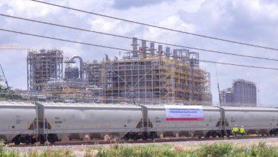 Photo of Braskem Idesa recibe ferrotolvas para su plataforma logística
