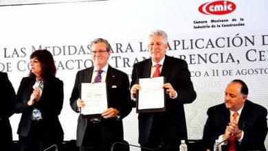 Photo of SCT videograbará las reuniones de comité de licitaciones