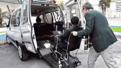 Photo of Vehículos de personas con discapacidad pueden exentar el hoy no circula