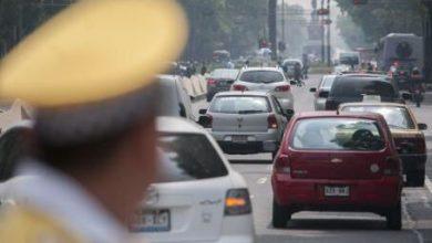 Photo of Hay nuevo reglamento de tránsito en la Ciudad de México