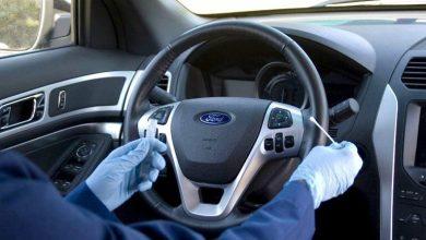 Photo of En un auto conviven tantas bacterias como en un baño público