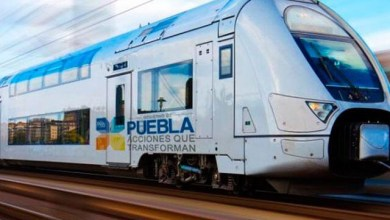 Photo of Tren turístico Puebla Cholula fue proyectado desde 2007 por la UDLA