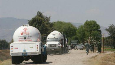 Photo of Desmantelan banda que robaba combustible, operaban con 170 camiones