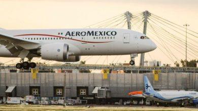 Photo of Tiene nuevo director el grupo aeropuertuario de la Ciudad de México