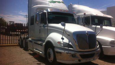Photo of Financiamiento gubernamental de camiones pesados aumenta 22%