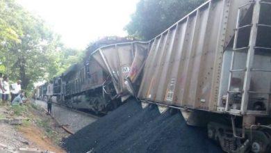 Photo of Chocan trenes de carga en Veracruz