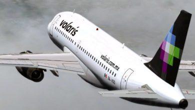 Photo of Volaris en las nubes, aumenta pasajeros en 27%