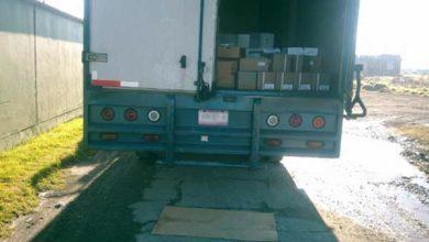 Photo of Policía Federal recupera carga de medicamentos robados en Sonora