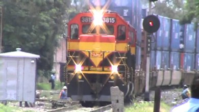 Photo of Ferrocarrileros compran locomotoras por mayor demanda de carga