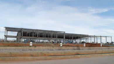 Photo of Suspenden proyecto de parque industrial en Zacatecas