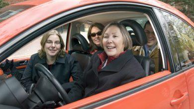 Photo of El futuro de la movilidad está en compartir auto: Ford