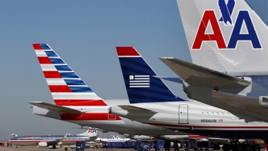 Photo of Aeroméxico vence a líneas foráneas y domina mercado internacional