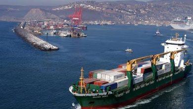 Photo of Flota naviera mundial creció a su tasa más baja en 10 años