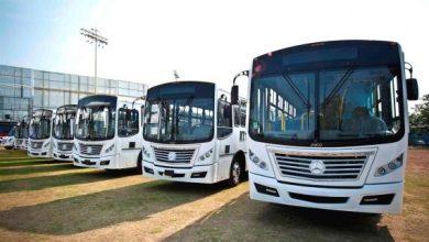 Photo of Se exportaron más de 110 mil camiones hasta agosto